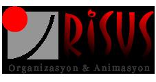 Risus Animasyon Logo