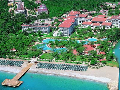 Akka Hotel Antedon