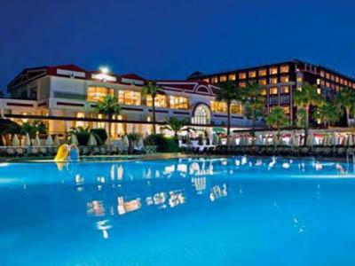 Kemer Kiriş Resort