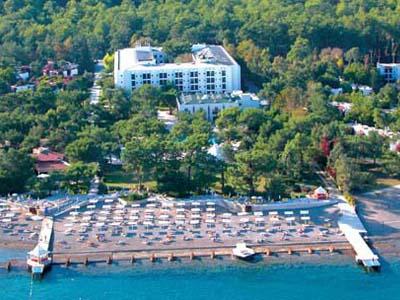Art Corinthia Hotel