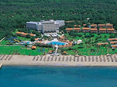 Sun Zeynep Hotel Belek