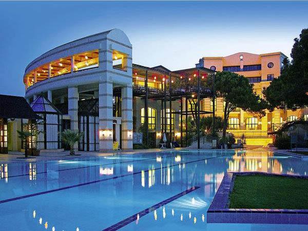 Belek Imperial Hotel