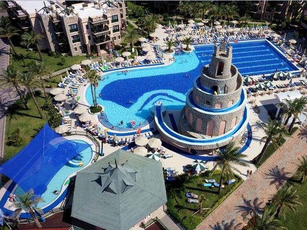Bodrum Imperial Hotel