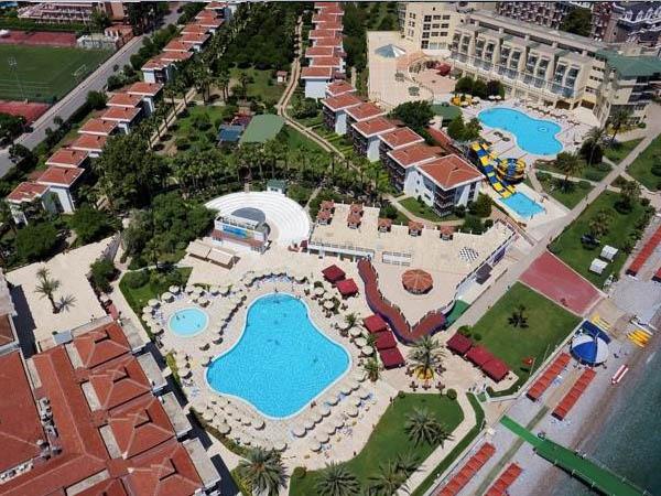 Hydros Club Hotel