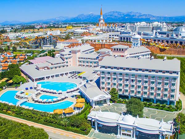 Innvista Belek Hotel