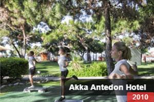 Antedon 2010 Animasyon Team
