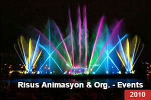 Risus Animasyon Events