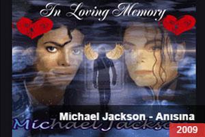 Risus Animasyon Michael Jackson - Anısına