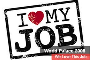 Risus Animasyon & Organizasyon - I love This Job